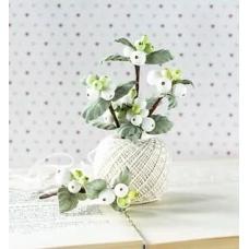 Набор цветов Pastel Flowers Снежноягодник