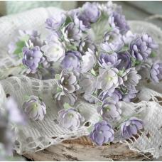 Набор цветов Pastel Flowers Малыши сиреневые