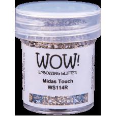Пудра для эмбоссинга WOW, WS114R (O)