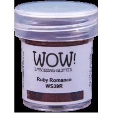 Пудра для эмбоссинга WOW, WS39R (T)
