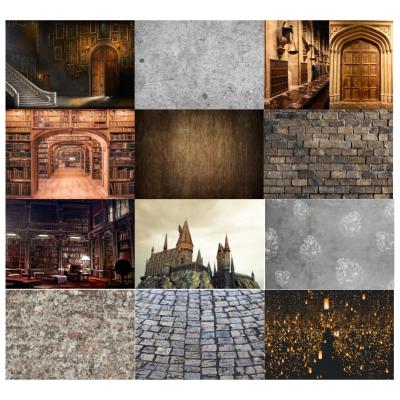 Набор карточек Hogwarts, 300г от Cristina Petrova