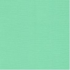 Кардсток текстурированный Персидский зелёный, 30,5*30,5, плотность 216 г/м