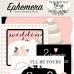 "Набор бумажных высечек ""Wedding Bliss"" от Echo Park"