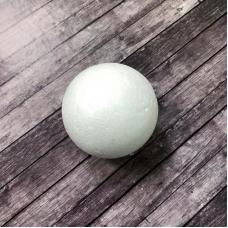 Заготовка для игрушки шар, 5 см