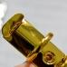 Кольцевой механизм а5 (22 см)на 6 колец, золото СКИДКА