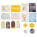 Карточки с высечками «Сказки перед сном», 11 × 16 см