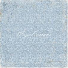 Лист 30х30 Vintage Romance - Wedding Day,Maja Design