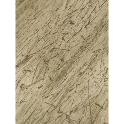 Кожзам на тканевой основе старый деревянный пол 33х70 см