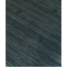 Переплетный кожзам темно-серый под дерево 33х70 см