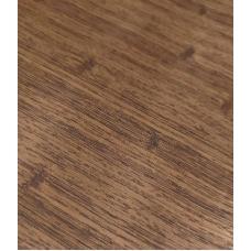 Переплетный кожзам коричневый под дерево 33х70 см