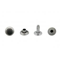 Хольнитен №33,5 (9мм), сталь, серебро, 100шт