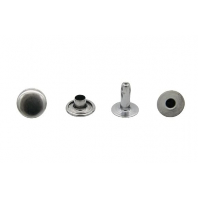 Хольнитен односторонний №33,5 (9мм), серебро