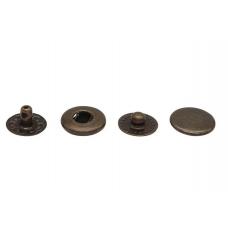 ВТ-2 Кнопка 10мм, сталь, бронза