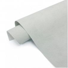 Переплетный кожзам платина с тиснением под кожу питона 35х50 см