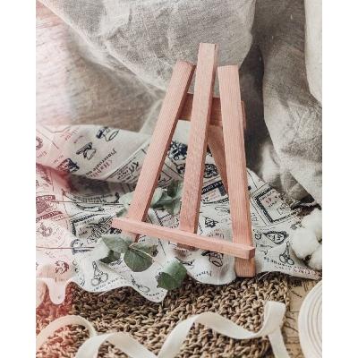 Мольберт Альберт, деревянный, большой, цвет бук