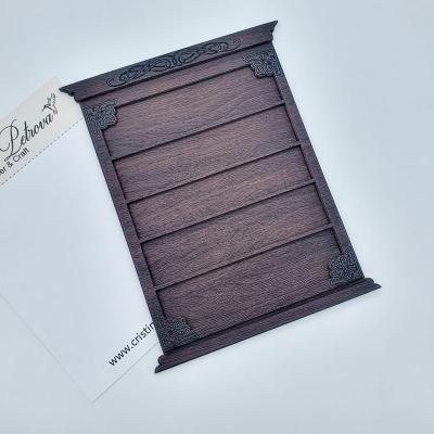Шкаф многослойный цвет Венге