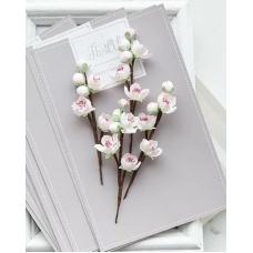 Набор цветов Pastel Flowers Веточки вишни