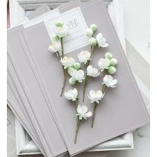 Набор цветов Pastel Flowers Веточки яблони