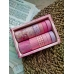 Набор декоративных скотчей, цвет - Розовый щербет